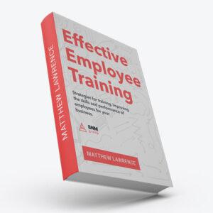 Effective employee training