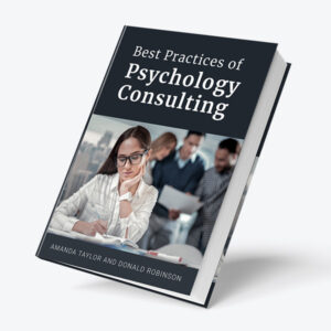 Psychology of consulting
